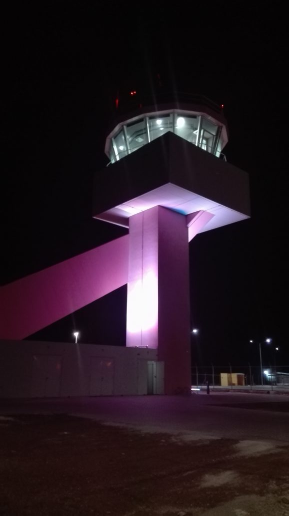 bonaire-air-traffic-control-tower
