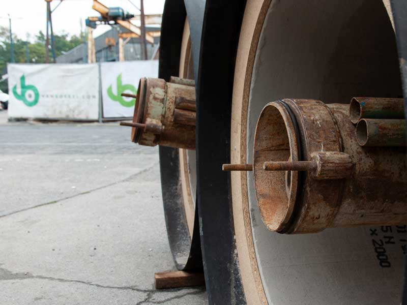 constructio-of-main-sewer-using-directional-drilling