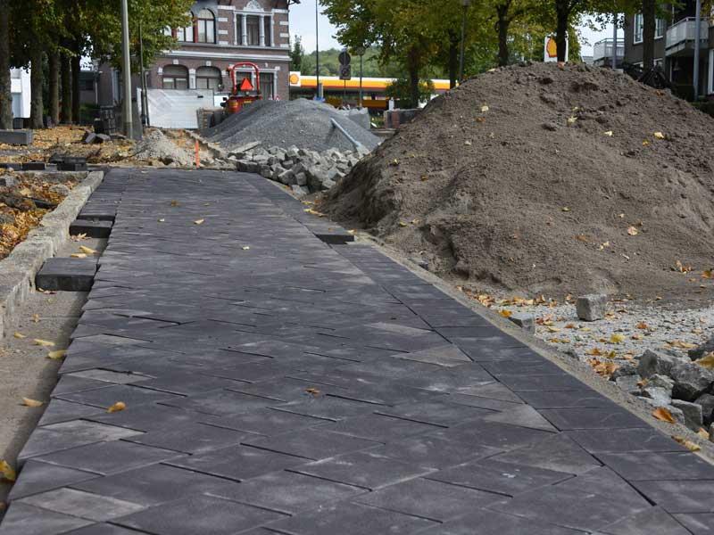 reconstruction-of-bloemendalstraat-in-vaals
