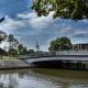 Valkbrug Leiden Van Boekel Molen