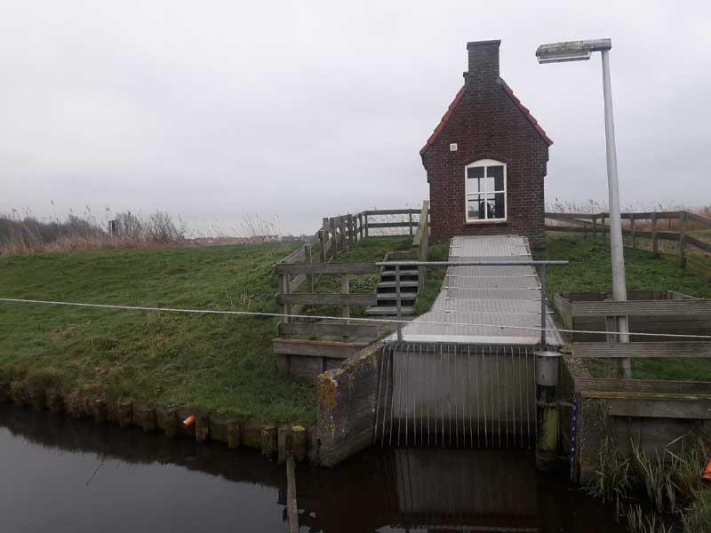 Van Boekel Bouw en Infra Hellegatspolder