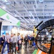 Beurs InfraTech DE Van Boekel en Optima Infra