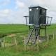 Renovatie 7 poldergemalen, West-Brabant Van Boekel Bouw&Infra