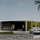 Realisatie FISO-toren en passagiersterminal te Sint Eustatius Van Boekel Bouw & Infra Internationaal