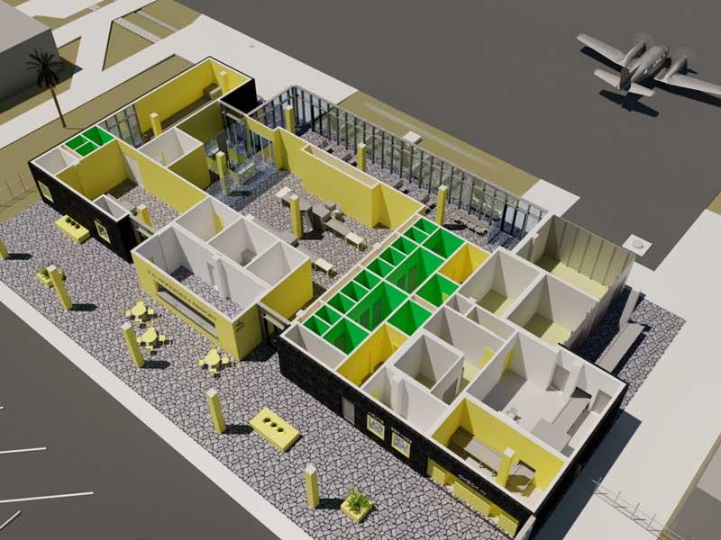sint-eustasius-vliegveld-van-boekel-airport