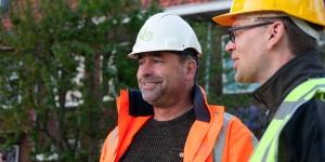 vacature Projectleider Van Boekel
