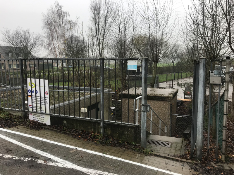 Van Boekel Project ANDO Waterschap Brabantse Delta Noorhoek